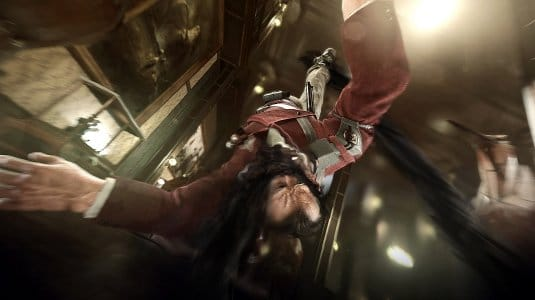 Скриншоты Dishonored 2. №5
