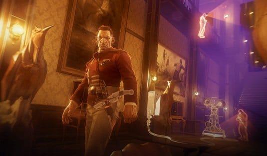 Скриншоты Dishonored 2. №8