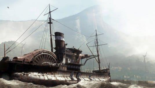 Скриншоты Dishonored 2. №9