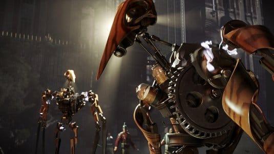 Скриншоты Dishonored 2. №7