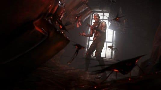 Скриншоты Dishonored 2. №6