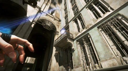 Скриншоты Dishonored 2. №10