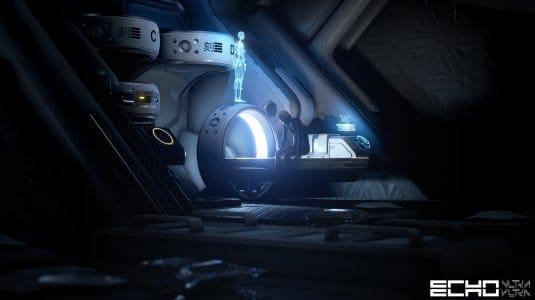 Скриншоты ECHO 2