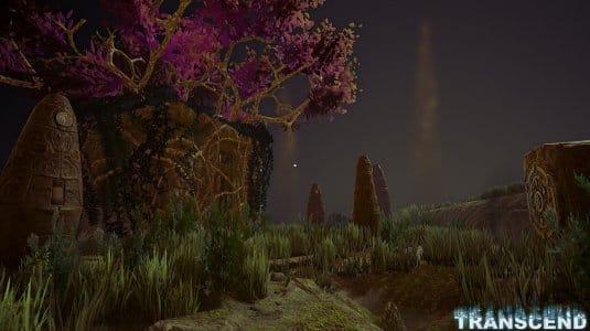 Скриншоты Transcend. №3