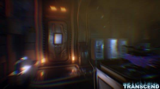 Скриншоты Transcend. №10