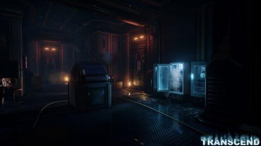 Скриншоты Transcend. №8