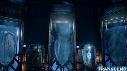 Скриншоты Transcend. №9