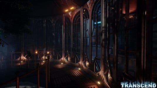 Скриншоты Transcend. №6