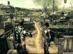 Resident Evil 5 HD. Скриншот 4