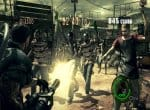 Resident Evil 5 HD. Скриншот 7