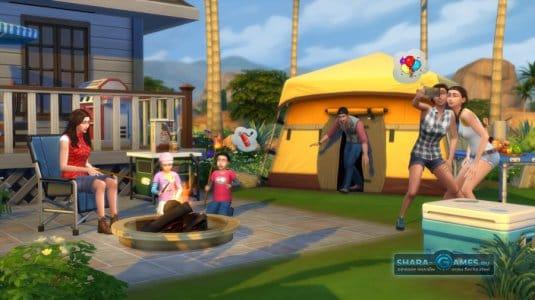 Ваша виртуальная семья