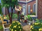 Создание домашнего уюта