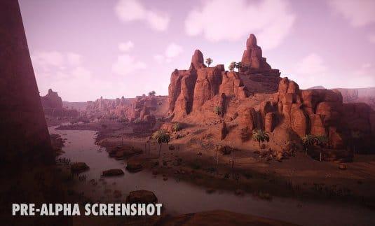 Conan Exiles скриншот 3