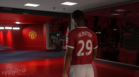 FIFA 17. Скриншоты №4