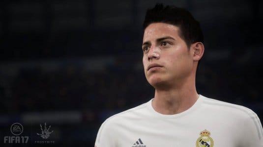 FIFA 17. Скриншоты №11