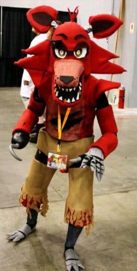 Foxy by foxytwerkbutt #3