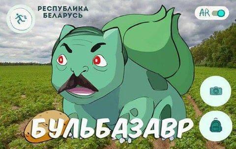 Мемы про покемонов и приколы из ВК #10