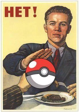 Мемы про покемонов и приколы из ВК #16