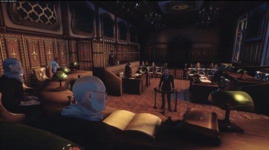 Bohemian Killing скриншот 1