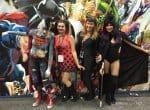 Косплеи на Comic-Con San Diego 2016 — 57 лучших фото