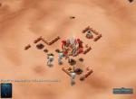 Размещение войск при штурме вражеской базы