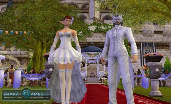 Руны магии. Свадьба