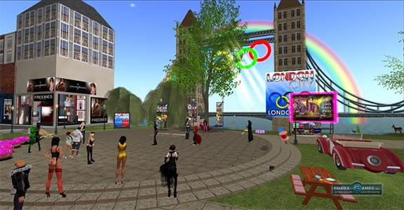 Телепортация реальности в виртуальность