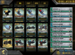 Карточки оружия