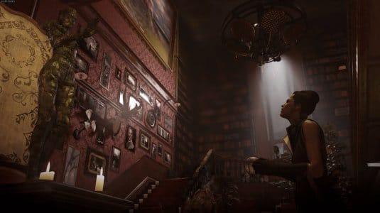 Dishonored 2 новые скриншоты 2