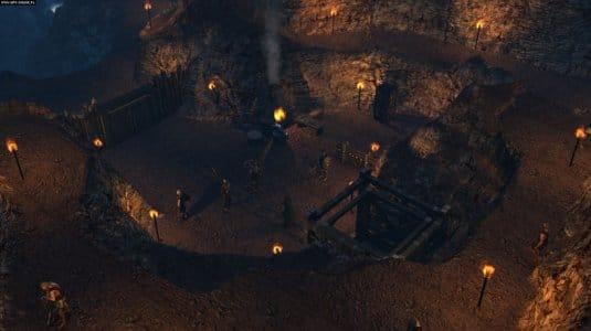 Dungeon Rats. Скриншот 2