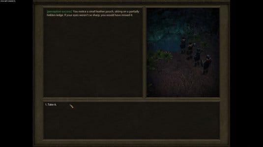 Dungeon Rats. Скриншот 4