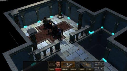 Dungeon Rats. Скриншот 3