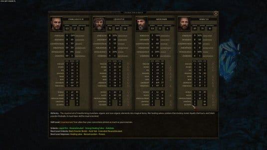 Dungeon Rats. Скриншот 5