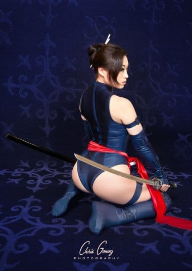 Yaya Han � ������� �� ������� (��������� Marvel) �1
