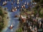 Морское сражение в казаках 3