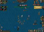 Сражение с морским существом