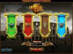Выбор игровой фракции