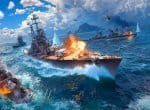 Другие обои World of Warships 1920х1080 №9
