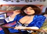 Элизабет с Bioshock Infinite № 4