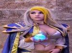 Джайна Праудмур из Warcraft № 6