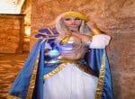 Джайна Праудмур из Warcraft № 5