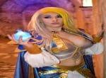 Джайна Праудмур из Warcraft № 2