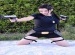 Лара Крофт из Tomb Raider № 2