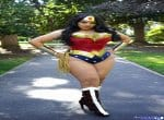 Ivy Doomkitty Wonder Woman № 2