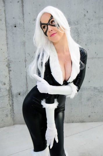 Meg Turney Cosplay #23