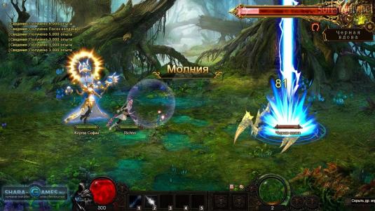 Demon Slayer 2 боевая система