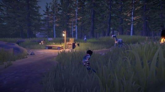 Скриншоты Pine 1