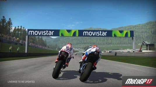 Скриншоты MotoGP 17_1