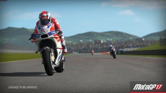 Скриншоты MotoGP 17_4