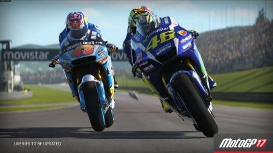 Скриншоты MotoGP 17_3